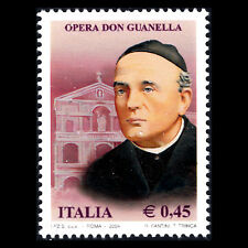 Italy 2004 - Foundation Don Guanella Religion - Sc 2627 Mnh