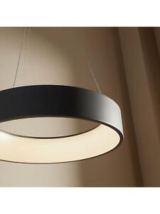 No.132 Finn LED Hoop Ceiling Light - RRP £325 *New - Original Sealed*