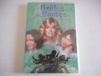 DVD NEUF - DROLES DE DAMES / VOL 2 EPISODES 3-6 - ZONE 2