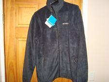 Columbia Men's Full Zip 2.0 Fleece Jacket M