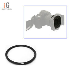 77mm Square Filter Adapter Ring for Cokin P Series