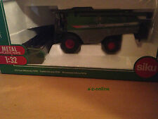 Siku Farmer 4256 Fendt Mähdrescher Hybrid 9470X 1:32 Metal NEU / OVP