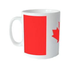 Mug Drapeau Canada