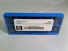 TNGN 322 T2 CC-20 Ceramic Insert