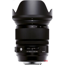 Sigma 24-105 mm F4 DG OS HSM Objektiv für Canon EOS  NEU