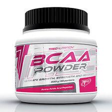 BCAA Powder 200g Aminosäuren Anabol Pulver Aminos Muskelaufbau Regeneration