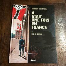 IL ETAIT UNE FOIS EN FRANCE - NURY VALLEE - TOME 2 EDITION ORIGINALE