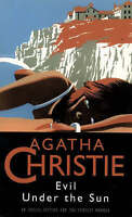 Evil Under the Sun (The Christie Collection), Agatha Christie | Paperback Book |