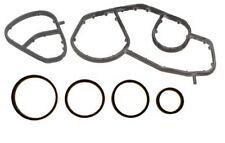 Oil Cooler Gaskets Set For Citroen Peugeot Ford Mazda Volvo 1.4 HDi 1.6 HDi