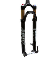"Fox 32 Factory Float FIT Terralogic Fork 29"" 80mm Black QR15 1.5T 29er 2015 NEW"