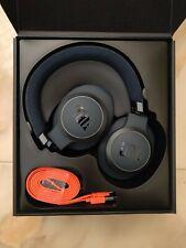 Auriculares JBL LIVE 650 BT NC Azul Over-Ear Bluetooth Cancelación de ruido