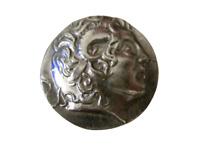 Grecque Antique, Thrace, Lysimaque, Drachme, Alexandre Le Grand 💥Réamorçage💥
