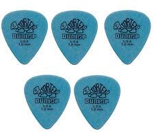 Dunlop 4181-R-100 Plettri per chitarra serie Tortex 1.00mm 5 Plettri