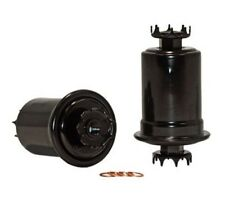Fuel Filter Wix 33500