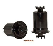 WIX PREMIUM FILTERS 33500 Fuel Filter Manufacturer's Limited Warranty