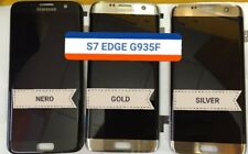 DISPLAY LCD SCHERMO TOUCH SCREEN Samsung Galaxy  S 7 Edge