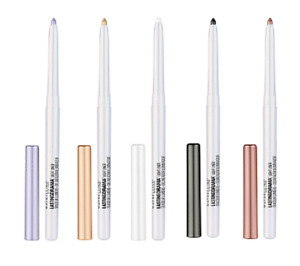MAYBELLINE Lasting Drama Lightliner Eyeliner Pencil - CHOOSE SHADE - NEW Sealed