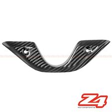2003-2006 Ducati 749 999 Ignition Key Case Cover Panel Fairing Cowl Carbon Fiber