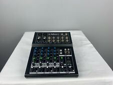 Mackie Mix8 Channel Mixer