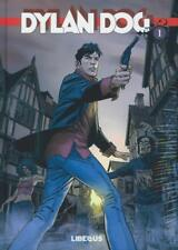 Dylan DOG output totale 1, Libellus