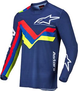NEW ALPINESTARS Racer Braap Jersey