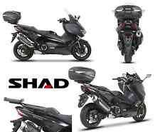 Support de topcase YAMAHA T-MAX 530 TMAX 2017 top case porte paquet bagages NEUF