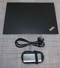 Lenovo ThinkPad T480s 20L7S1DK00, 14 Zoll (512GB, Intel Core i7 8550U, 24GB RAM)
