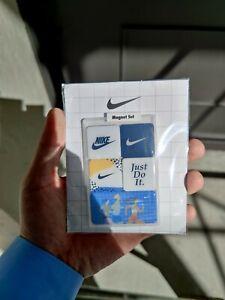 of 5 Nike Magnet Set