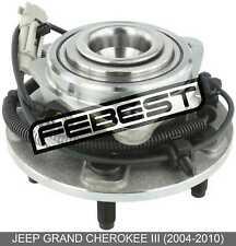 Front Wheel Hub For Jeep Grand Cherokee Iii (2004-2010)