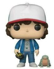 Funko 24363 3.75 inch Stranger Things Dustin & Dart with Baby Dart Pop! Vinyl Figure