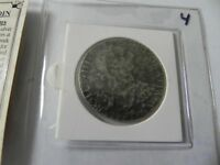 El Cazador Treasure Coin 8 Real with COA - Spanish Silver - USA's First Coins-
