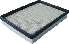Workshop Air Filter fits 2003-2009 Dodge Ram 2500 Ram 3500 Ram 1500  BOSCH
