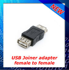 USB Joiner adapter- female to female
