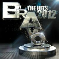 BRAVO THE HITS 2012 (2 CD)  INTERNATIONAL POP  NEU