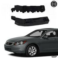 for 2008 2012 Honda Accord Sedan Passenger Side Right RH Headlamp Bracket Lower