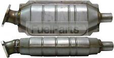 Fuel Parts Catalytic Converter AS97144 for VOLVO S40 / V40   1.6 / 1.8 / 2.0