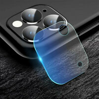 Back Camera Lens Fibre Glass Screen Film Protector For iphone 11Pro /11Pro Max/1