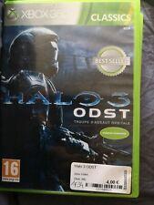 Jeu Xbox 360 Halo 3 ODST