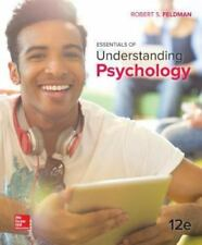 Understanding Psychology 12th Int'l Edition