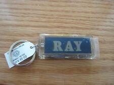 Key Chain - SOLAR BLINKING - RAY NAME