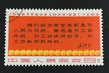 MOMEN: PRC CHINA USED LOT #8678