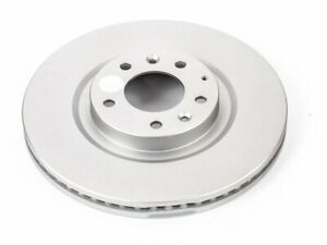 Front Brake Rotor For 2007-2015 Mazda CX9 2008 2009 2010 2011 2012 2013 Y346NT