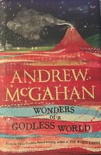 Wonders Of A Godless World Andrew McGahan Limited Collectors Edition No Number!