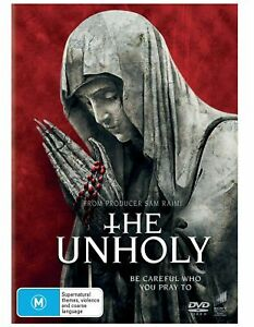 The Unholy : NEW DVD