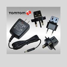 CARGADOR UNIVERSAL DE GPS TOMTOM A10P1-05MP GO SERIES ONE RIDER MOBILE NAVIGATOR