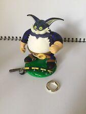 Big The Cat Sonic Adventure Figure Loose RARE 2000