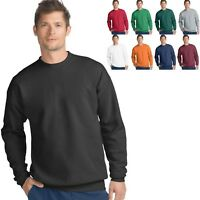 Hanes Men's Women's Crew Sweatshirt P160 -- BUY TWO GET ONE FREE