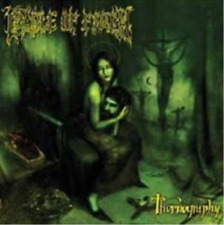 Cradle of Filth-Thornography CD NEW