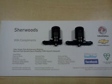 Vauxhall Car Windscreen Wiper & Washer Parts