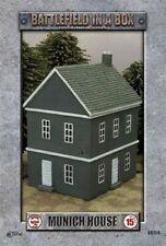 Flames of War: Battlefield in a Box: European House: Munich (BB159)